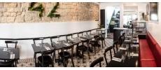 Restaurant 42 Degrés Veggie Paris