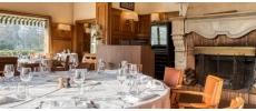 Restaurant le 1882 (Golf de la Boulie) Traditionnel Versailles