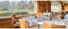 Restaurant le 1882 (Golf de la Boulie) Traditionnel Versailles