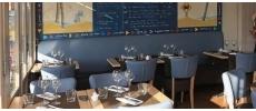 Restaurant La Cale Poissons et fruits de mer Saint Malo