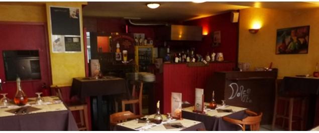 Restaurant Dolce Vita - Issoudun