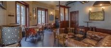 Restaurant Bar Frog Hop House Burger PARIS
