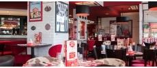 La Boucherie Colmar Grillade & rôtisserie Colmar