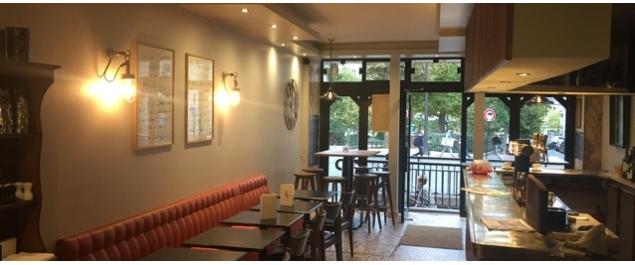 Restaurant Le Val Girard - Paris