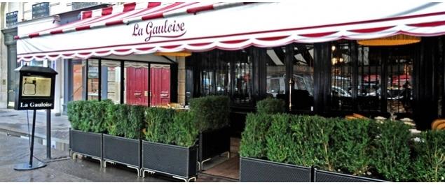 Restaurant La Gauloise - Paris