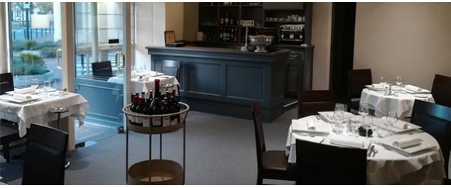 Restaurant La Table des Marronniers - Saint-Maur-des-Fossés