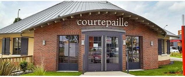 Restaurant Courtepaille Blois - Blois
