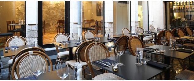 Restaurant Lille Opéra Brasserie - Lille