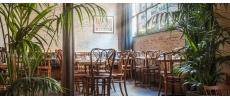 Restaurant L'Entrée des Artistes Bistronomique Paris