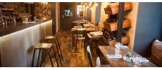 Chez Minna Corse Paris