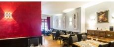 Restaurant Le Terrabis Traditionnel Paris