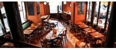 La Gargamelle Bistronomique Paris