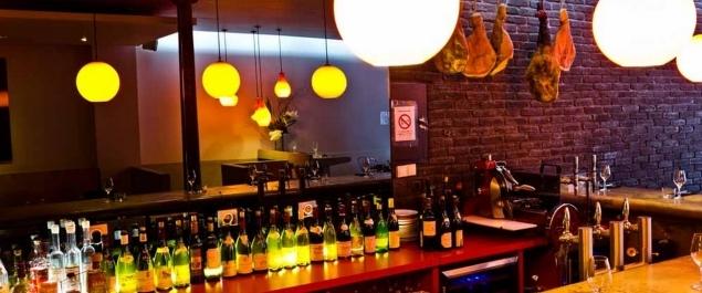 Restaurant Braisenville - Paris