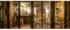 Restaurant Chez Bouboule Montorgueil Bistrot Paris