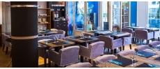 La Brasserie (Hôtel Kyriad Villepinte ****) Traditionnel Villepinte