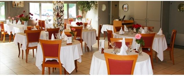 Restaurant Au Pont Tournant - Bierne