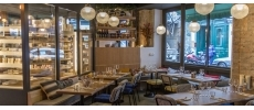 Restaurant Beau & Fort Traditionnel Paris