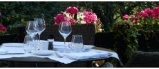 Restaurant du Relais de Comodoliac *** Traditionnel Saint-Junien