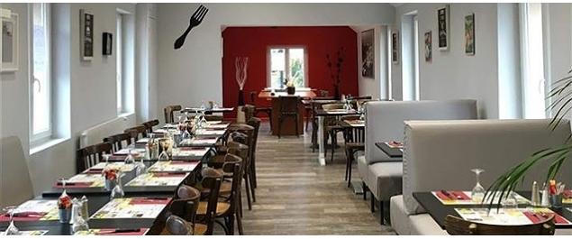 Restaurant Aux 100 Bornes de Paris - Heudebouville