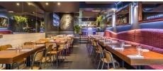 Restaurant Le Froufrou Bistrot Bistronomique PARIS