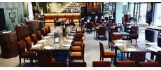 Restaurant Comptoir Une Faim d'Apprendre Bistronomique Lyon
