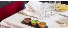Restaurant New Aqib Indien PARIS