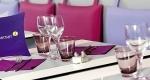 Restaurant L'Instant T (Ibis Styles Toulouse Cité de l'Espace ***)