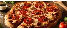 Pizzeria Da Mario Italien Jouy-le-Moutier