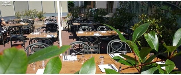 Restaurant Racine - Lyon