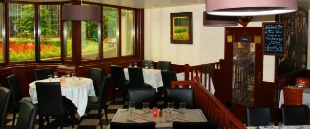 Restaurant Via Maria Lo Scenario - Paris