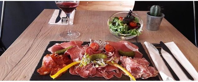 Restaurant Bibovino - Marseille