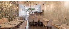 Restaurant Cinnamone Indien PARIS