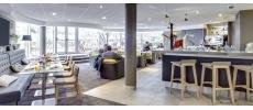 Gourmet Bar (Novotel Paris Sud Porte de Charenton ****) Traditionnel Charenton le Pont