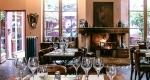 Restaurant Le jardin de Montreuil