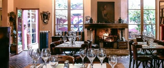 Restaurant Le jardin de Montreuil - Montreuil