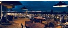 Restaurant Ma Biche sur le Toit Traditionnel Toulouse