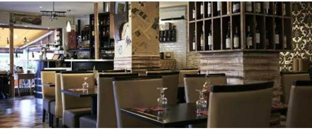 Restaurant Little Italy - Ivry-sur-Seine