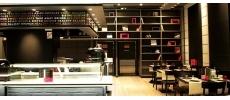 Restaurant Le Café Cubiste Asiatique Le Mesnil-Amelot
