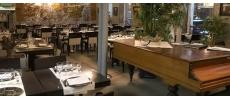 Vin et Marée Saint-Honoré Poissons et fruits de mer Paris