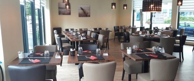 Restaurant Aux délices de Didier - Strasbourg