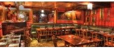 Restaurant Le Bon Bock Traditionnel Paris