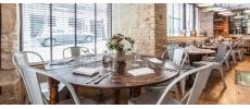 Restaurant L'Atelier Ramey Traditionnel Paris