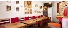 Restaurant Rio del vin Traditionnel Paris