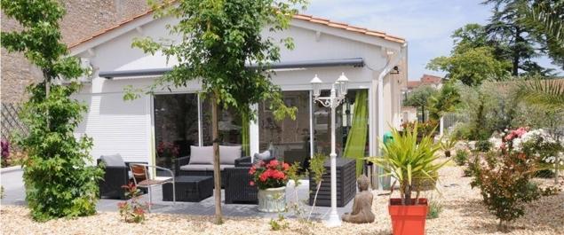 Restaurant Restaurant de L'Hôtel l'Oliveraie ** - Cognac