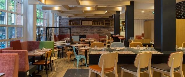 Restaurant Flam's Roubaix - Roubaix
