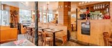 Les Fondus de la Raclette Jules Joffrin Traditionnel Paris