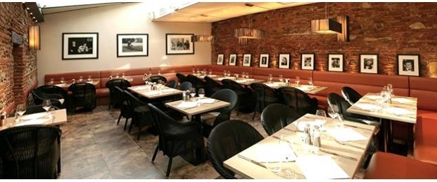 Restaurant Les Copains d'Abord - Toulouse