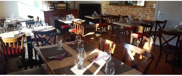 Restaurant La Planque de l'Evêque - Albi