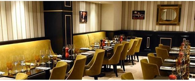 Restaurant Les Sopranos - Paris