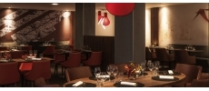 L'Escale (Mercure Paris CDG Airport & Convention****) Traditionnel Roissy